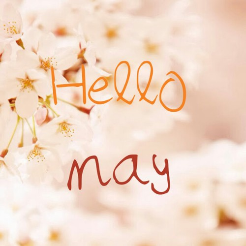 Attractive Welcome May Images