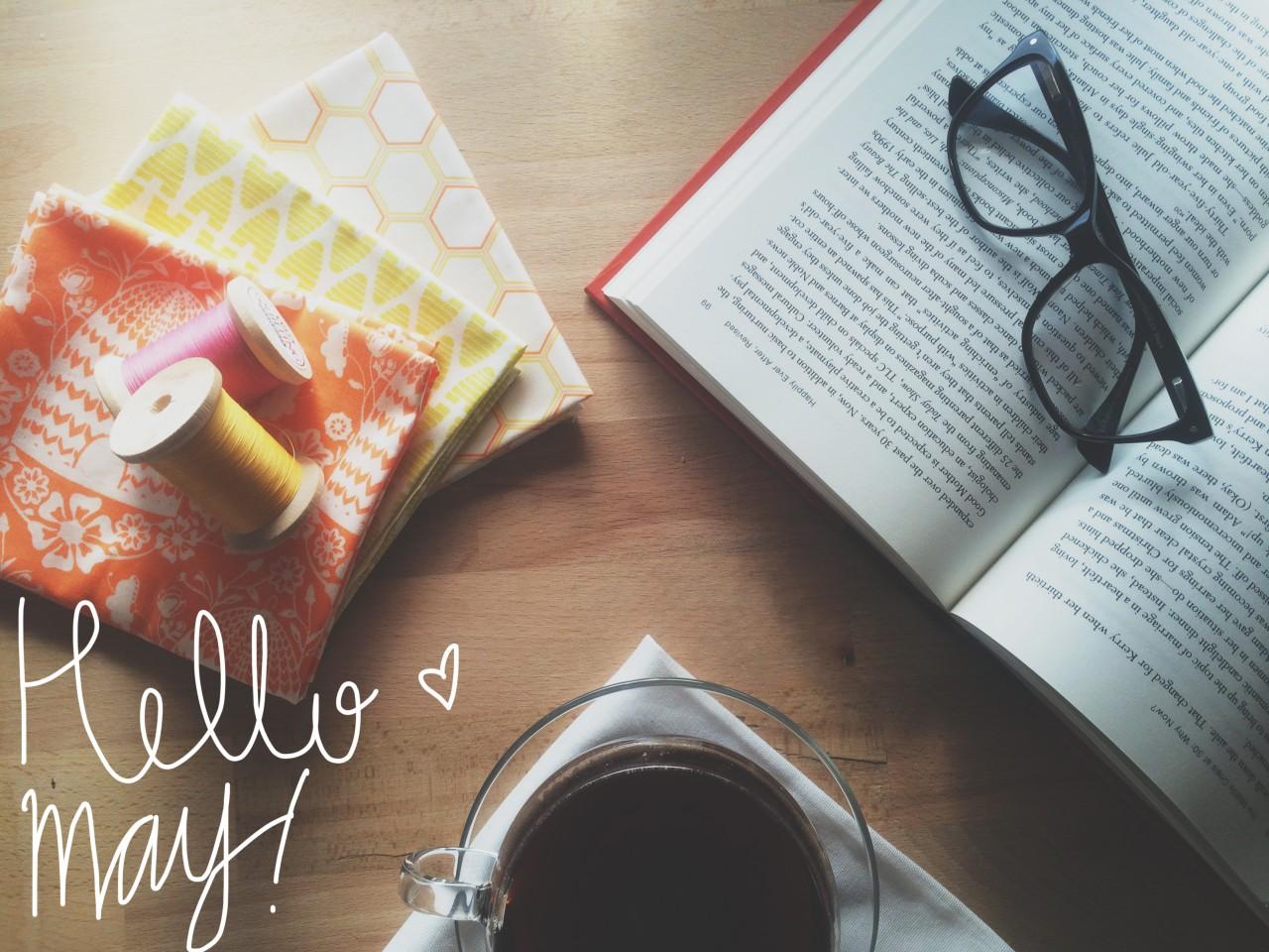Hello May Tumblr